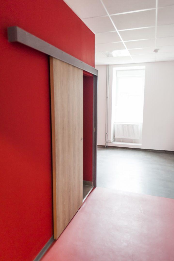 Agencement d 39 int rieur sur mesure illkirch pfleger for Agencement d interieur