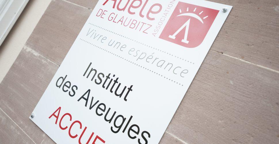 Institut des aveugles